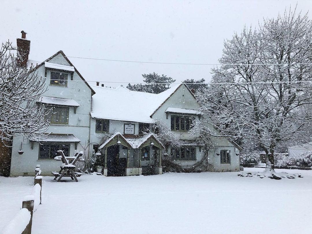 Country Pub Surrey
